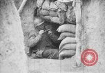 Image of French soldiers France, 1916, second 9 stock footage video 65675045780