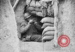Image of French soldiers France, 1916, second 10 stock footage video 65675045780