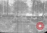 Image of French soldiers in trenches France, 1916, second 12 stock footage video 65675045781
