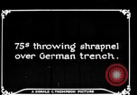 Image of French soldiers France, 1916, second 1 stock footage video 65675045783
