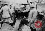 Image of French soldiers France, 1916, second 9 stock footage video 65675045783