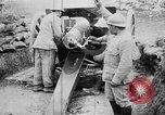 Image of French soldiers France, 1916, second 10 stock footage video 65675045783