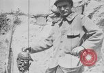 Image of French soldiers France, 1916, second 8 stock footage video 65675045787