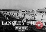 Image of Consolidated PB-2A airplane Langley Field Virginia USA, 1937, second 2 stock footage video 65675045791