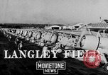 Image of Consolidated PB-2A airplane Langley Field Virginia USA, 1937, second 3 stock footage video 65675045791