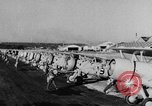 Image of Consolidated PB-2A airplane Langley Field Virginia USA, 1937, second 5 stock footage video 65675045791