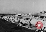 Image of Consolidated PB-2A airplane Langley Field Virginia USA, 1937, second 8 stock footage video 65675045791