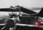 Image of German Luftwaffe He-115 attacks ship European Theater, 1940, second 8 stock footage video 65675045793