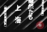 Image of Japanese officers Pacific Theater, 1940, second 4 stock footage video 65675045799