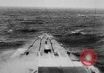 Image of German heavy cruiser, Admiral Scheer European Theater, 1940, second 12 stock footage video 65675045804
