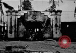 Image of American prisoners of war Bilibid Philippines, 1945, second 8 stock footage video 65675045814