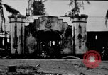 Image of American prisoners of war Bilibid Philippines, 1945, second 9 stock footage video 65675045814