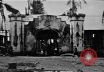 Image of American prisoners of war Bilibid Philippines, 1945, second 11 stock footage video 65675045814