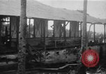 Image of war damage Cabanatuan Philippines, 1945, second 6 stock footage video 65675045816