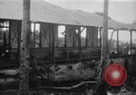 Image of war damage Cabanatuan Philippines, 1945, second 7 stock footage video 65675045816