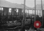 Image of war damage Cabanatuan Philippines, 1945, second 9 stock footage video 65675045816