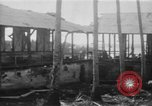 Image of war damage Cabanatuan Philippines, 1945, second 10 stock footage video 65675045816
