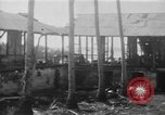 Image of war damage Cabanatuan Philippines, 1945, second 11 stock footage video 65675045816
