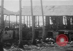 Image of war damage Cabanatuan Philippines, 1945, second 12 stock footage video 65675045816