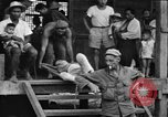 Image of American prisoners Cabanatuan Philippines, 1945, second 7 stock footage video 65675045818