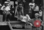 Image of American prisoners Cabanatuan Philippines, 1945, second 9 stock footage video 65675045818