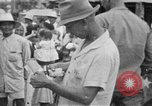 Image of American prisoners Philippines, 1945, second 1 stock footage video 65675045819