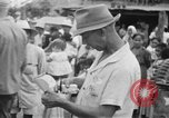 Image of American prisoners Philippines, 1945, second 2 stock footage video 65675045819