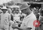 Image of American prisoners Philippines, 1945, second 3 stock footage video 65675045819