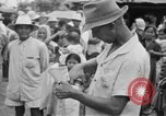 Image of American prisoners Philippines, 1945, second 6 stock footage video 65675045819