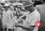 Image of American prisoners Philippines, 1945, second 7 stock footage video 65675045819