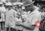 Image of American prisoners Philippines, 1945, second 10 stock footage video 65675045819