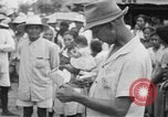 Image of American prisoners Philippines, 1945, second 11 stock footage video 65675045819
