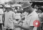 Image of American prisoners Philippines, 1945, second 12 stock footage video 65675045819