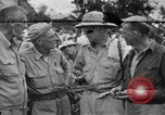 Image of American prisoners Philippines, 1945, second 1 stock footage video 65675045820