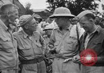 Image of American prisoners Philippines, 1945, second 2 stock footage video 65675045820