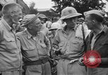 Image of American prisoners Philippines, 1945, second 4 stock footage video 65675045820