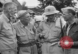 Image of American prisoners Philippines, 1945, second 5 stock footage video 65675045820
