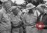 Image of American prisoners Philippines, 1945, second 7 stock footage video 65675045820