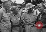 Image of American prisoners Philippines, 1945, second 8 stock footage video 65675045820