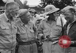 Image of American prisoners Philippines, 1945, second 11 stock footage video 65675045820