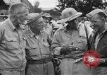 Image of American prisoners Philippines, 1945, second 12 stock footage video 65675045820