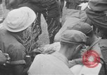 Image of American prisoners Philippines, 1945, second 2 stock footage video 65675045822