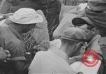 Image of American prisoners Philippines, 1945, second 3 stock footage video 65675045822
