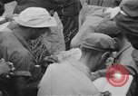 Image of American prisoners Philippines, 1945, second 4 stock footage video 65675045822