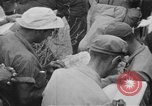 Image of American prisoners Philippines, 1945, second 5 stock footage video 65675045822