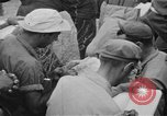 Image of American prisoners Philippines, 1945, second 6 stock footage video 65675045822