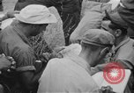 Image of American prisoners Philippines, 1945, second 7 stock footage video 65675045822