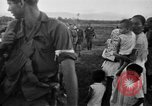 Image of American prisoners Philippines, 1945, second 4 stock footage video 65675045823