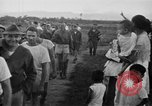 Image of American prisoners Philippines, 1945, second 7 stock footage video 65675045823