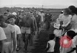Image of American prisoners Philippines, 1945, second 10 stock footage video 65675045823